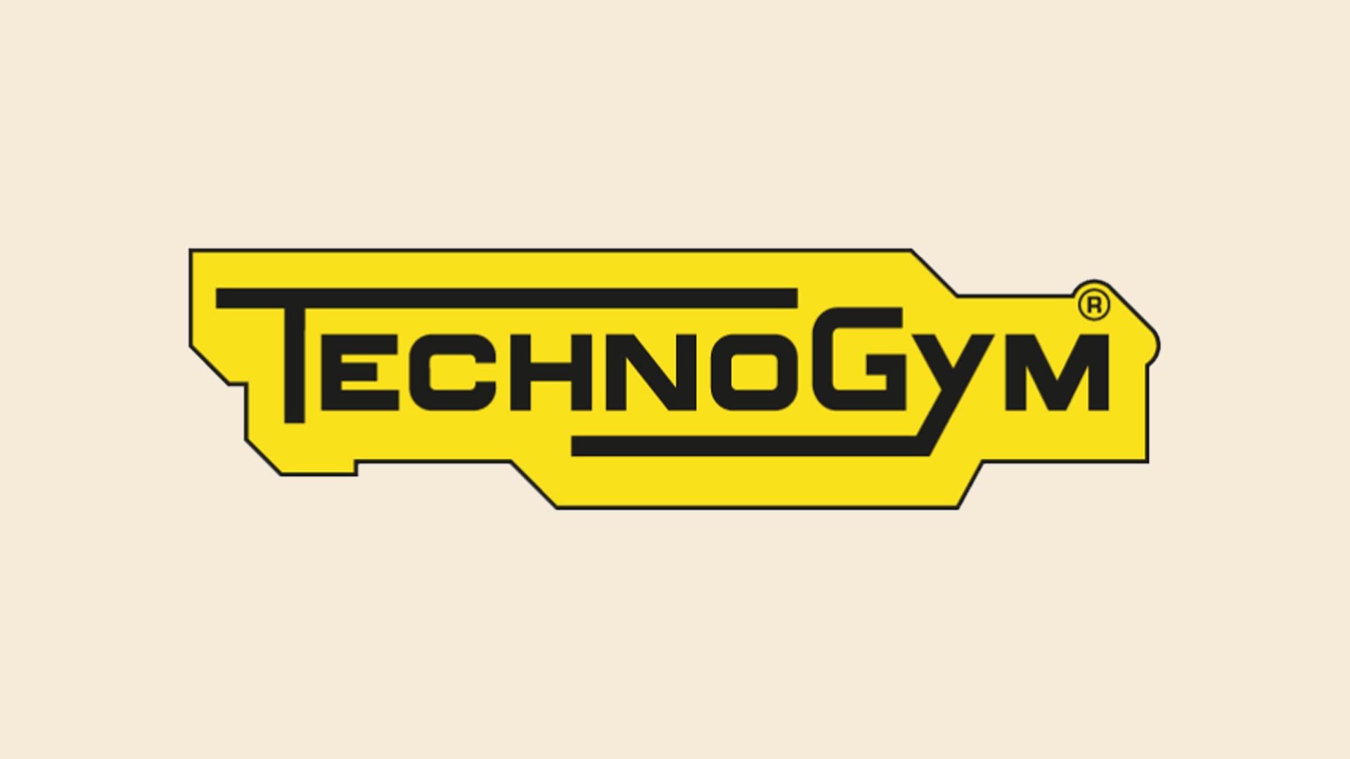 Logo_Technogym